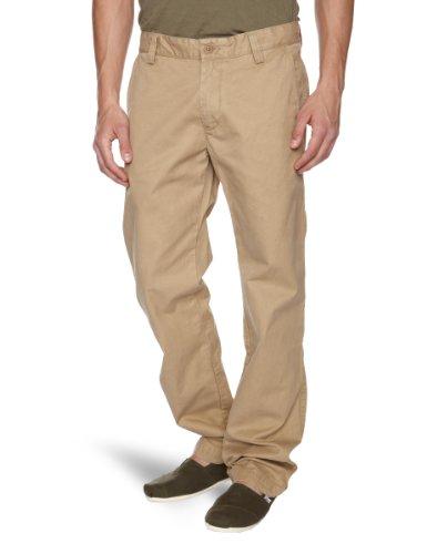 Timberland Men's Chino Calderbrook Pants 34 Inch Leg