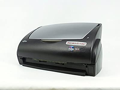 ScanSnap FI-5110EOX2 Color Duplex Scanner