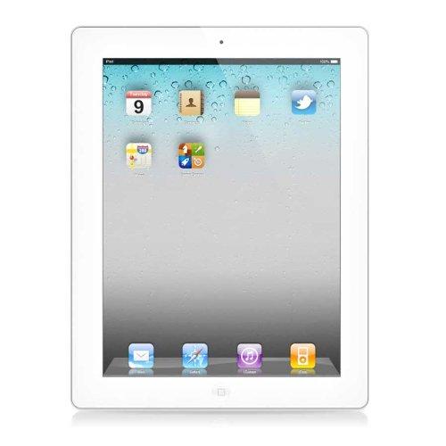 Apple iPad MD371LL/A (64GB, Wi-Fi + AT&T 4G, White) 3rd Generation