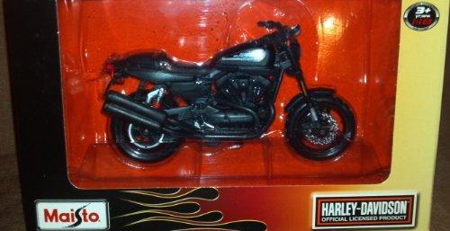 Maisto 2011 Harley Davidson XR1200X