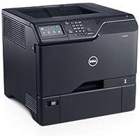 Dell S5840CDN Color Laser Printer with Duplex (Black)