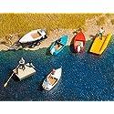 Boat & Raft Set