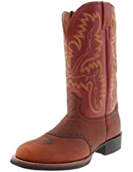 Justin Boots Men's Aqha Foundation 11