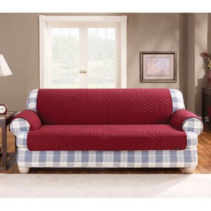 Plastic Sofa Protector Clear Furniture Slipcovers Ebay