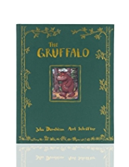 The Gruffalo Story Book