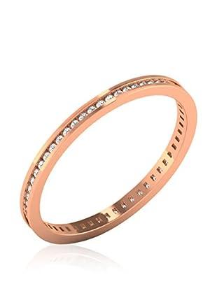 Friendly Diamonds Anillo FDPXR7407R (Oro Rosa)