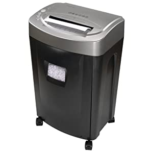Royal 14 Sheet Micro Cut Shredder (MC14MX)