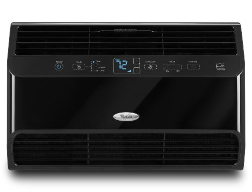 whirlpool 6th sense air conditioner remote control manual