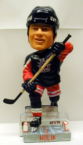 Picture of Bobby Holik Limited Edition Forever Collectibles - Bobble Head (Bobble Head Figures)