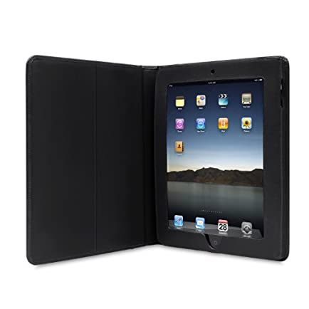 Hartmann Capital Leather iPad Cover