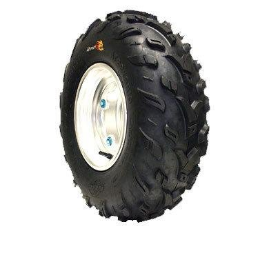 GBC Afterburn 6 Ply ATV Tire - 26-8R12