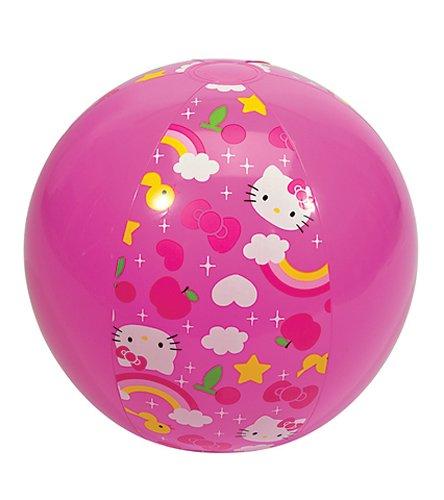 Aqua Leisure Hello Kitty Beach Ball