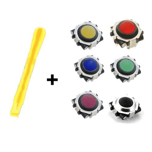Blackberry 8900 Javelin Trackballs, Blackberry Opening Repair Pry Tool(6 Different Colors)