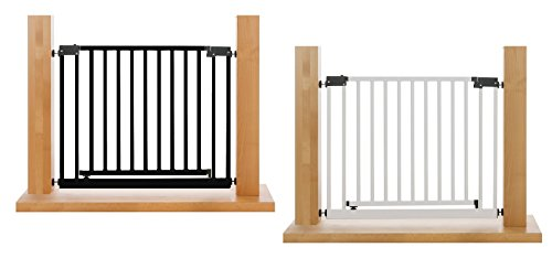 preisvergleich impag xxl t rschutzgitter. Black Bedroom Furniture Sets. Home Design Ideas