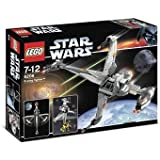 LEGO Star Wars: B-Wing Fighter Jeu De Construction 6208