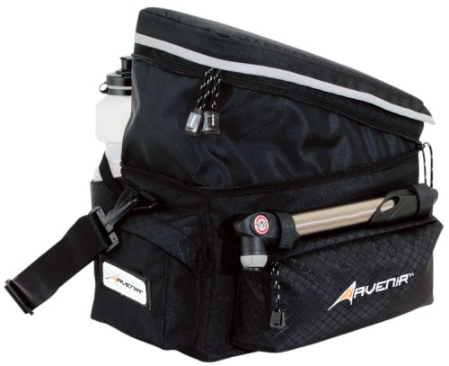 Avenir Excursion Rack-Top Bag (830 Cubic Inches) (69-01-052)