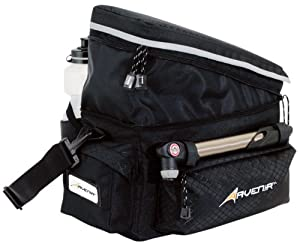 Avenir Excursion Rack-Top Bag (830 Cubic Inches) by Avenir