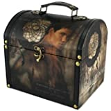 """Twilight New Moon """"Jacob and Dreamcatcher"""" Vintage Carrying Case"""