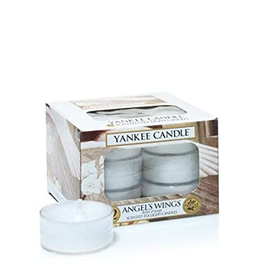 Yankee Candle Angels Wings Tea Lights from Yankee Candle