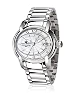 Philip Watch Reloj de cuarzo Man R8253150545 Plata 35 mm