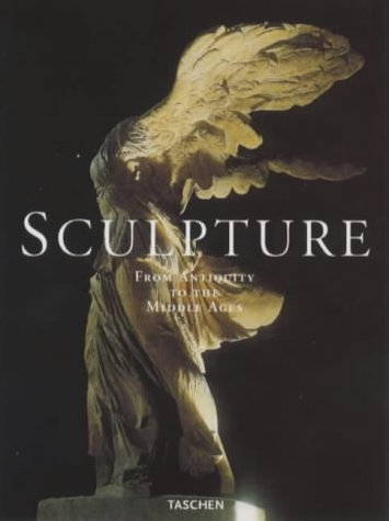 Sculpture 1: From Antiquity to the Middle Ages (Jumbo Series) (Vol 1)