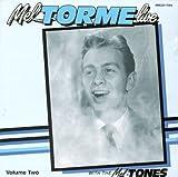 echange, troc Mel Torme - Live With the Meltones 2