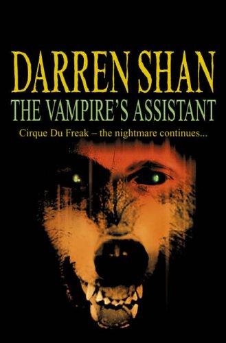 The Saga of Darren Shan (2) - The Vampire's Assistant
