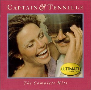 Captain & Tennille - Number 1 Hits Of The 70s - Zortam Music