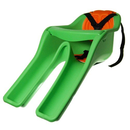 Learn More About iBert Safe-T Front Mounted Child Bicycle Seat
