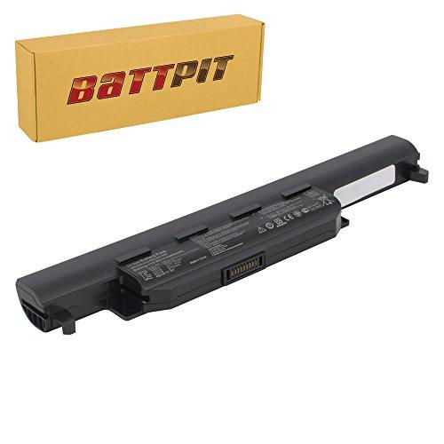 BattPit Notebook Akku für Asus F75VD-TY085V (4400mah / 49wh)
