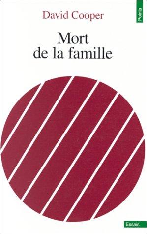 Mort de la famille