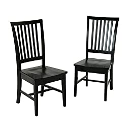 Wood Dining Chairs From Target Dining Room Furniture