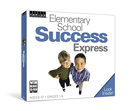 Elementary School Success [Old Version]