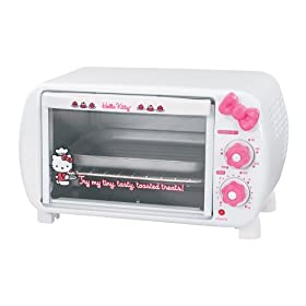 Pink Microwave Oven | The Pink Compass