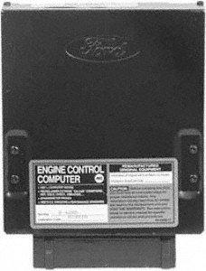 Cardone 78-4325 Remanufactured Ford Engine Control Module (ECM) / Computer cardone 53 2727 remanufactured import power brake booster