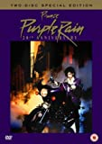 Purple Rain [DVD] 2 Disk 20th Anniversary Edition [1984]