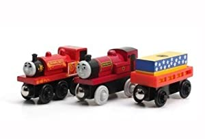 Thomas & Friends Thomas the Tank Engine & Friends - Skarloey and the Puppet Show at Sears.com