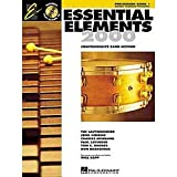 img - for Essential Elements 2000, Book 1: Percussion book / textbook / text book