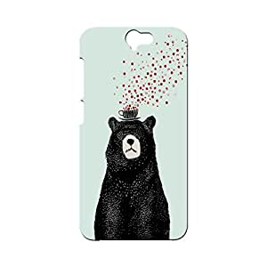 G-STAR Designer Printed Back case cover for HTC One A9 - G0157