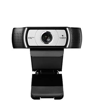 Webcam LOGITECH C930E NOIR