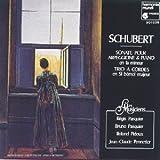 Trio pour cordes, n ̊ 1, D 471, si b M   Schubert, Franz (1797-1828)