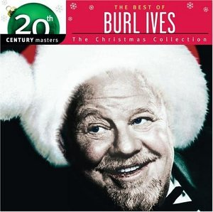 Burl Ives 20th Century Masters The Best Of Burl Ives