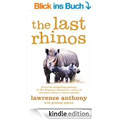 The Last Rhinos (English Edition)
