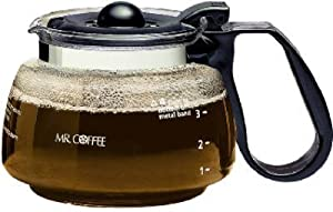 Sunbeam Products ND4-2 4-Cup Replacement Decanter