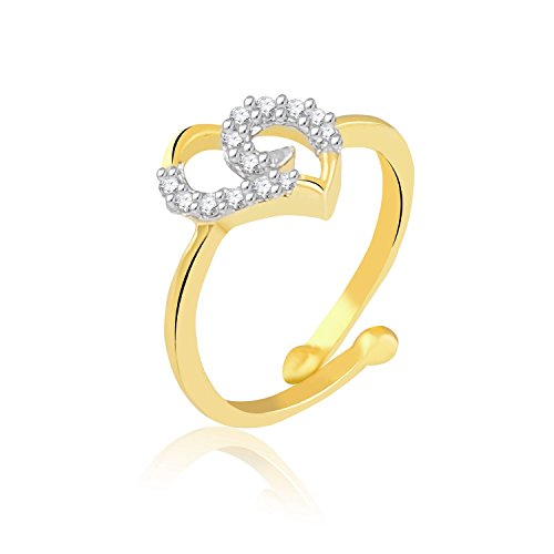 Jewelscart-Party-Rings-For-Girls-Women-Gold-Plated-In-American-Diamond-Cz-Jewellery