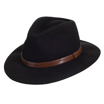 ... homme accessoires chapeaux et bonnets chapeaux fedora et trilby
