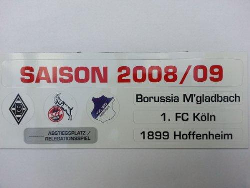 Am Ball Com Up-Date-Set Bundesliga 2008-2009