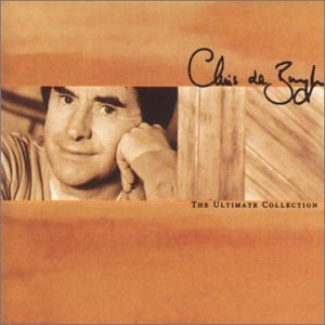 Chris De Burgh - Ultimate Collection, The (Deluxe Edition/+DVD) [Di [UK] Disc 1 - Zortam Music