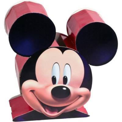 Mickey Mouse Valentines Day Exchange Cards 32ct - 1