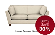 Barletta Medium Sofa